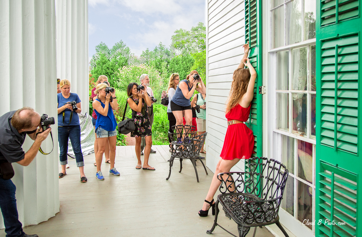 Photography Classes In Atlanta: Beginners Photography Workshop