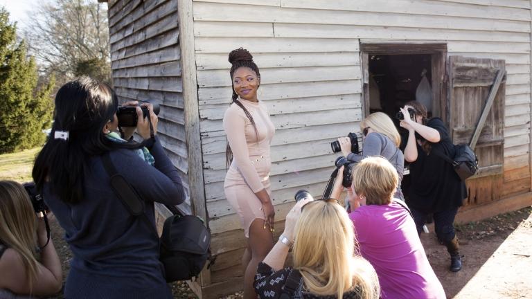 Photography Classes In Atlanta: Atlanta Photography Workshops & Classes